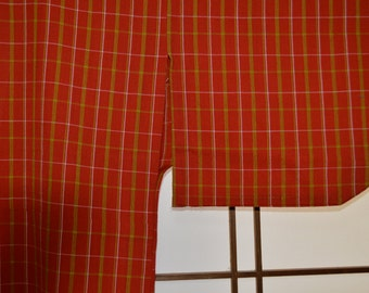 Vintage Kimono Hitoe /131