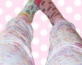Sweet Sky Pants
