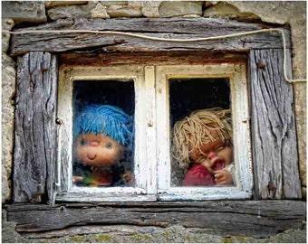 Rag Dolls,  paris print,  paris decor, Paris Photography, Paris Windows, Architecture, Paris Buildings, Paris Windows Decor, Paris Winter