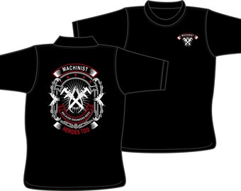 Machinist T-Shirt