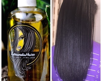 ExtraordinHaire conditioning growth oil