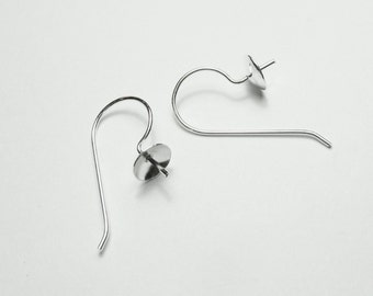 earrings supports 925 PA 24-027