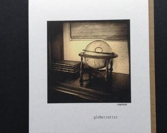 AC16 - globetrotter
