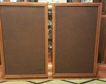 Criterion 80 Floorstanding 6 Driver Speakers