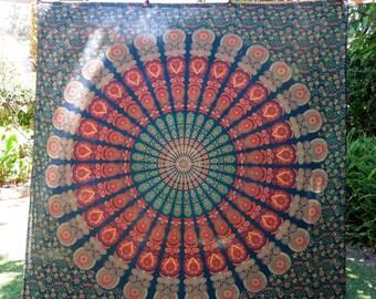 Mandala Tapestry/Throw N20