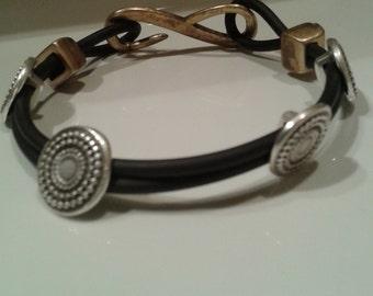 Western Bling Bracelets