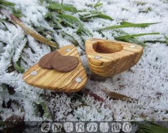 Guitar pick holder/guitar pick box/wooden guitar pick/guitar pick case/wooden guitar picks/wooden design/personalized guitar pick box/beech