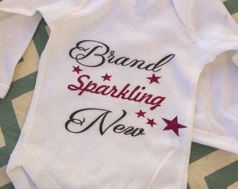 infant onesie, baby girl onesie, infant bodysuit, baby girl bodysuit, newborn outfit,going home oneise