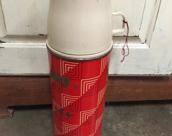 Vintage Thermos Icy Hot