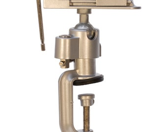 Tabletop Swivel Vise, 3 Inches | VIS-350.00