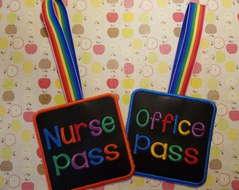 Teacher Appreciation Gift passes