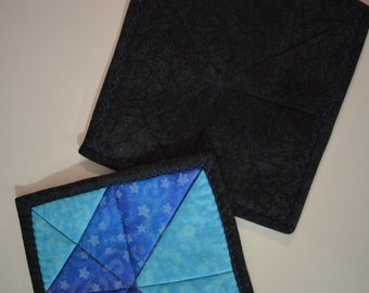 Quilted Trivets/Potholders