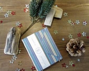 Confidant - the creative - blank book - portable - small format