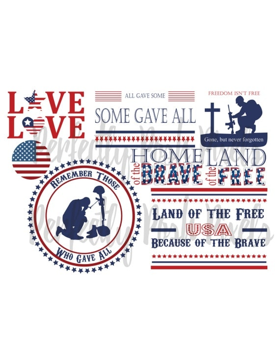 military memorial clip art - photo #5