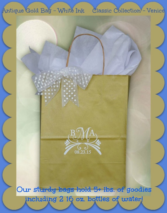 Unique Wedding Welcome Gifts : 25+ Wedding Welcome Bags Personalized Wedding Guest Gift Bags Welcome ...