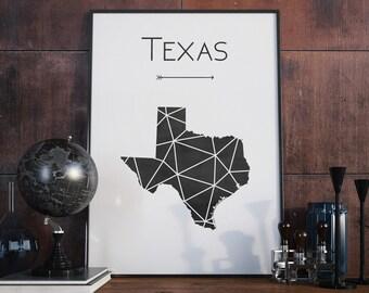 reclaimed wood steel texas wall decor. Black Bedroom Furniture Sets. Home Design Ideas