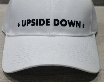 6 Upside Down 9 Hat