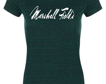 Marshall Field's - Crew T-shirt