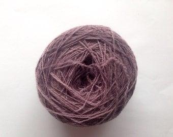 Handspun Lace Weight Yarn