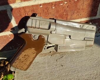 10mm Pistol - Fallout 4