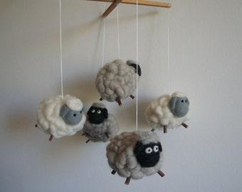 Mobile 5 100% sheep