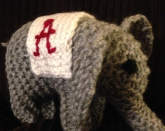 Al the Bama Elephant