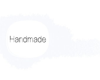 logo design.Premade Logo Design.Watermark.business logo..Custom Logo Design Premade handmade logo
