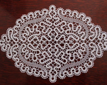 Lace Tablecloth 'Antik'