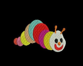 CATERPILLAR 4 X 2 EMBROIDERY file