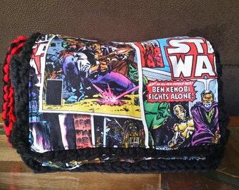 Star Wars Comics Nintendo DS Case