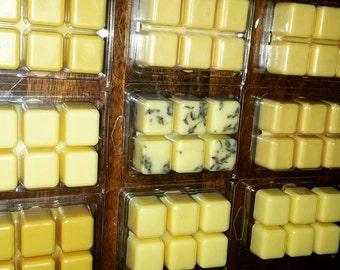 Organic Wax Melts, Cinnamon Scent
