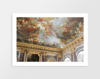 Versailles Print Set (x4) | Versailles, France