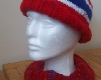 The Montreal Canadiens Tuque