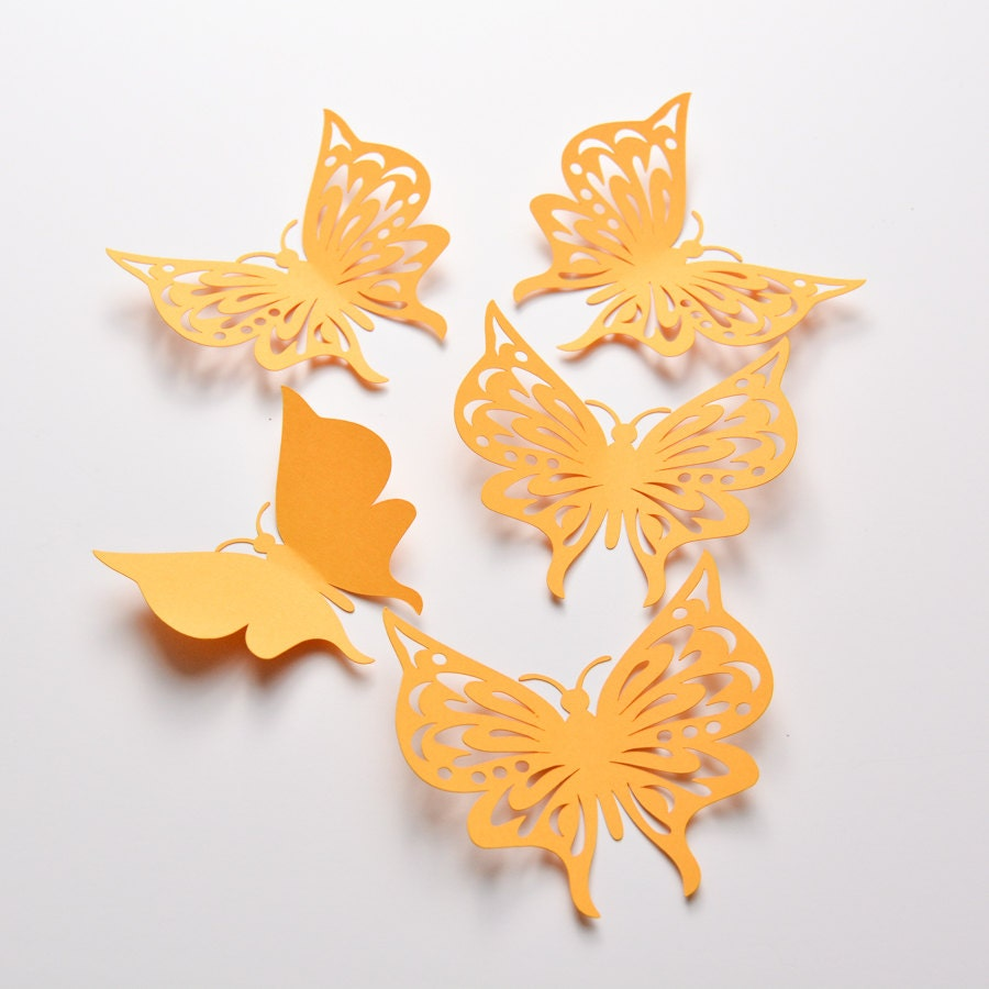 Amazing Butterfly Wall Decor Target Gallery - The Wall Art ...