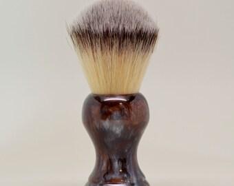 24mm Acrylic Shaving Brush #107