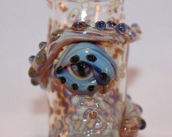 Shot Glass Monster