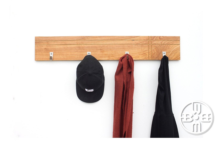 Coat Rack Hat Rack Wall Coat Hook Modern Entryway Wall