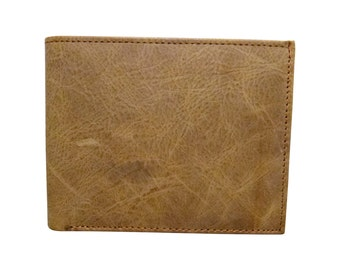 BakPak Desert Wallet