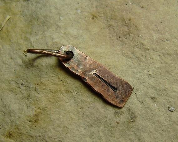 Rune isa rune pendant isa rune bracelet isa wiccan bracelet for Elder wand runes