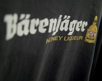 Vintage Bärenjäger T-Shirt (Adult Large)