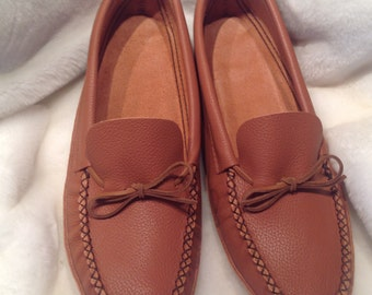 Men moccassins Besutiful And confortable