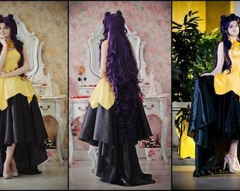 Luna (Human) dress  from Sailor Moon