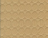 Taupe Cirlces 100% Recycl...
