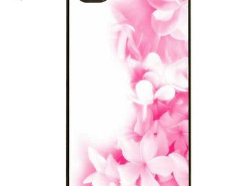 PINK FLOWER iPhone case 4,5,& 6