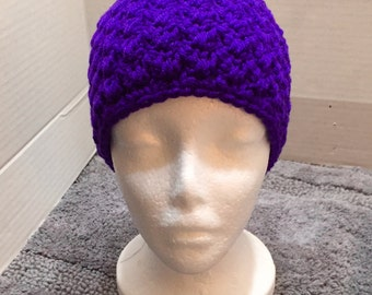 Crochet Earwarmer, Women's Earwarmer, Crocheted Headband, Headwrap