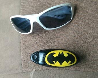 Batman Sunglass visor clip-car accessories