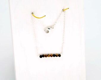 Tigereye Gemstone Bracelet