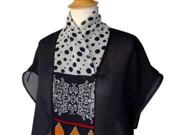 Ethnic short kimono shirt ALOKI