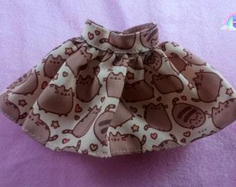 Cute Doll Skirt Pusheen