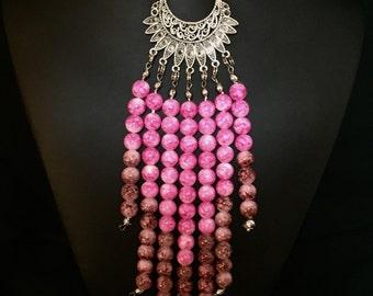 Nairobi Pink